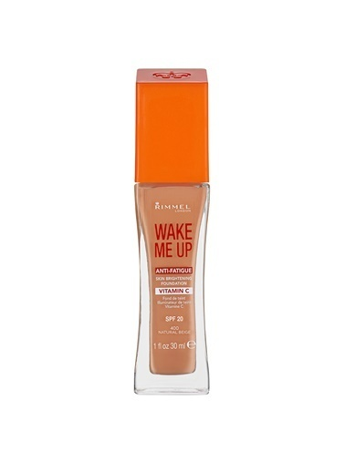 Rimmel London Wake Me Up Foundation 400-Rimmel London